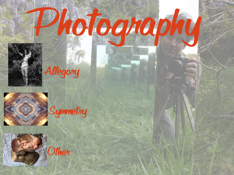 photography main